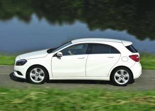 Meredes A220 CDI