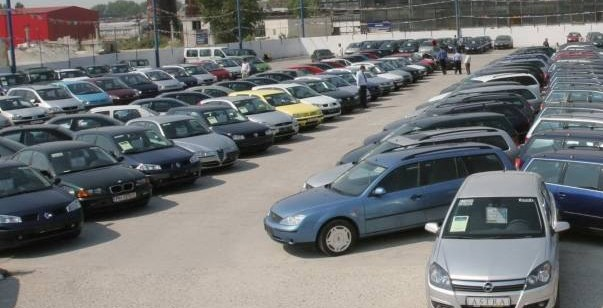 piata auto romania