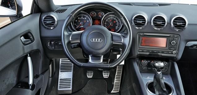 Audi TT second hand