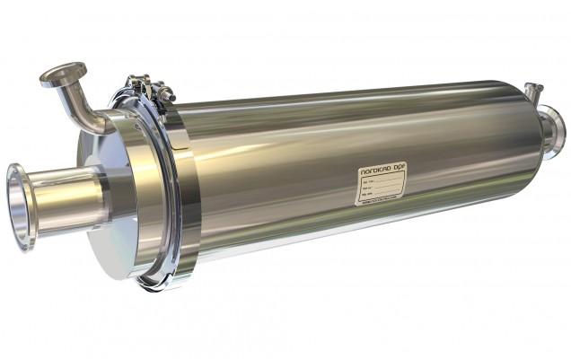filtru de particule
