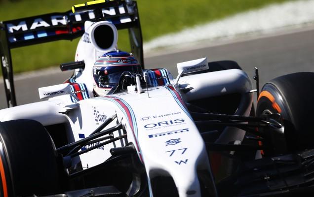 Formula 1 Monza