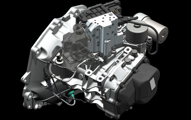 Opel-easytronic 3.0