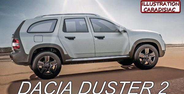 caradisiac dacia duster 2