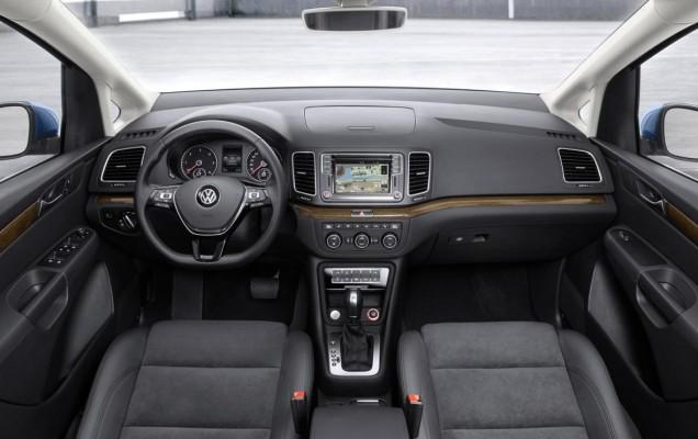 volkswagen sharan facelift (3)