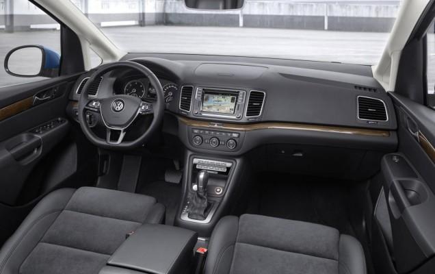 volkswagen sharan facelift (9)