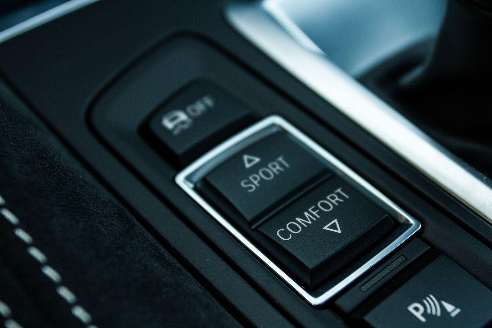 Bmw x6 m50d 07 auto bild