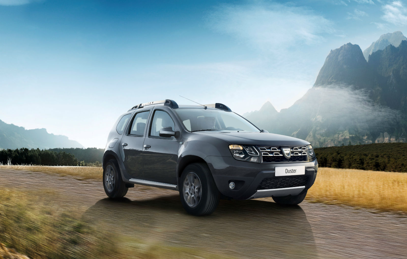 dacia duster 1 2 tce 4x4 7 auto bild. Black Bedroom Furniture Sets. Home Design Ideas