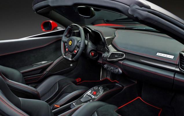 Ferrari Sergio Pininfarina (9)
