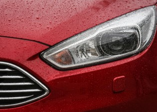Ford Focus 1.6 TDCi 21