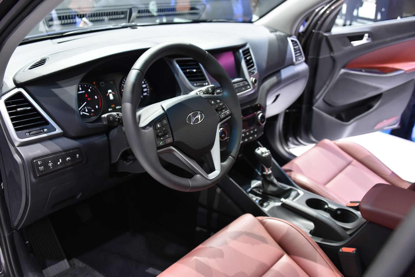 Hyundai Tucson Geneva 11