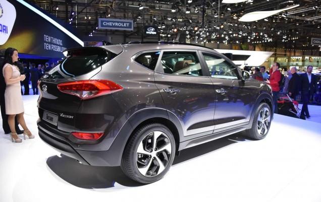 Hyundai Tucson Geneva (6)