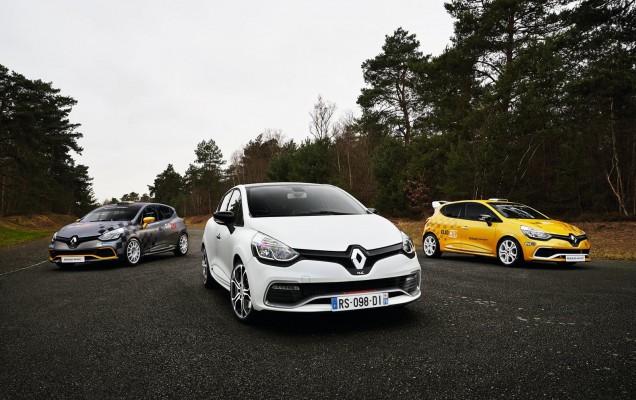 Renault Clio Renaultsport 220 Trophy EDC (16)