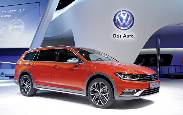 Volkswagen Passat Alltrack-00003