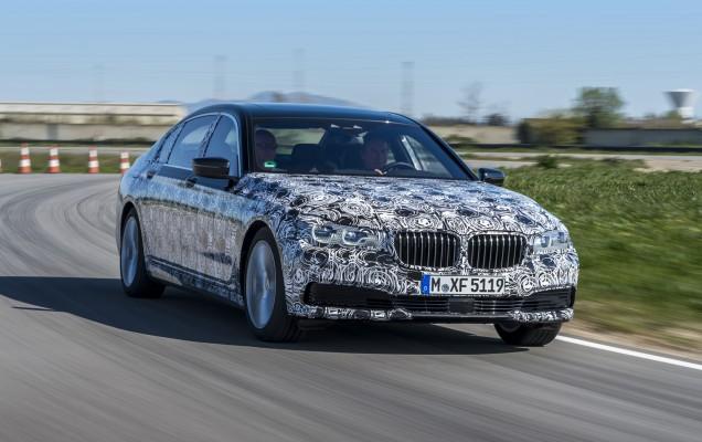 BMW Seria 7 2016 (39)