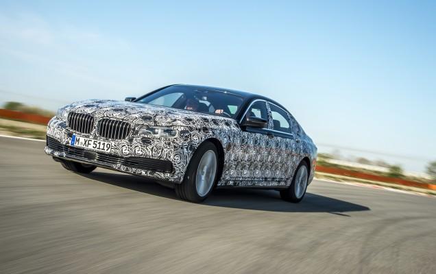 BMW Seria 7 2016 (41)