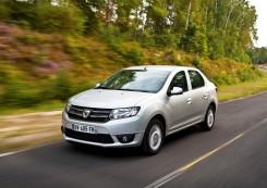 Masini economice: Dacia Sandero