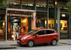 Masini economice: Ford B-Max