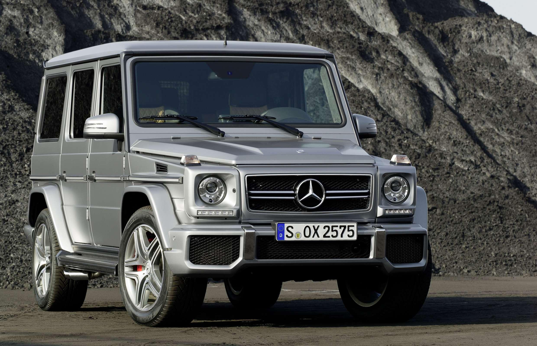 Modele Mercedes Benz