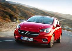 Masini economice: Opel Corsa