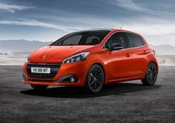 Masini economice: Peugeot 208