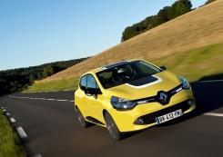 Masini economice: Renault Clio