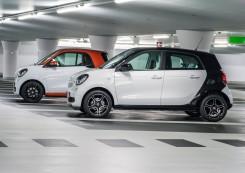Masini economice: smart