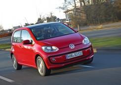 Masini economice: VW up!