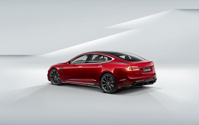 tesla model s larte design (4)