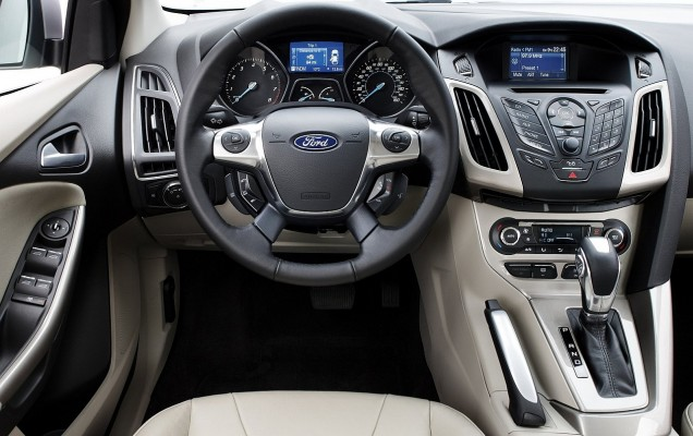Ford Focus Anduranta