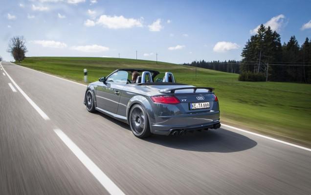 Audi TT Roadster ABT  (2)