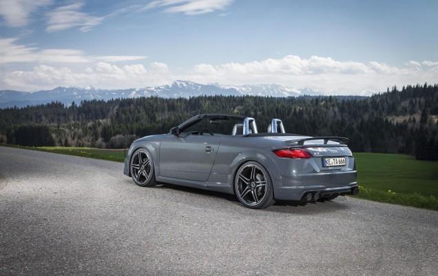 Audi TT Roadster ABT  (3)