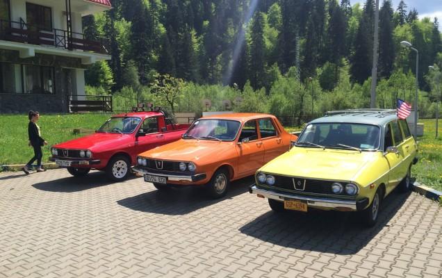 Dacia Clasic (1)