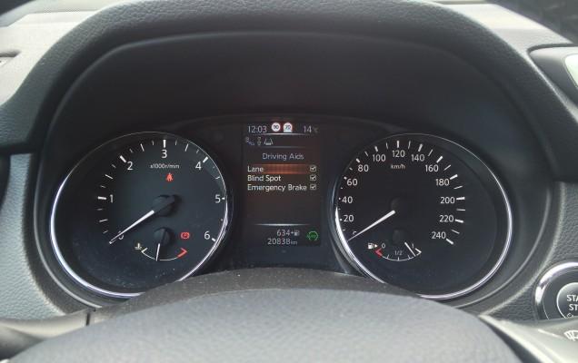 Nissan Qashqai (2)