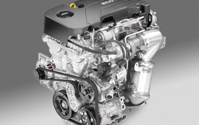 Motor turbo 1.4 Astra (1)