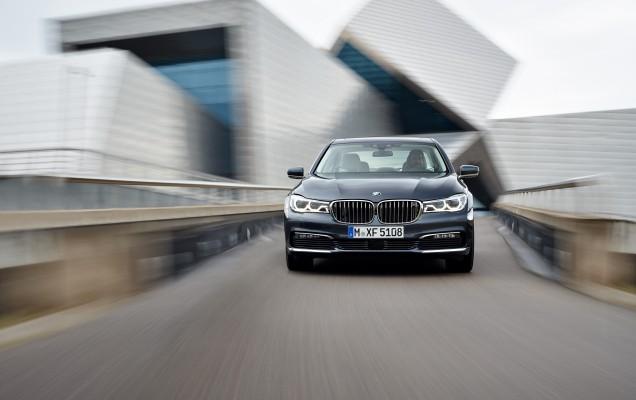 Noul BMW Seria 7 2016 (1)