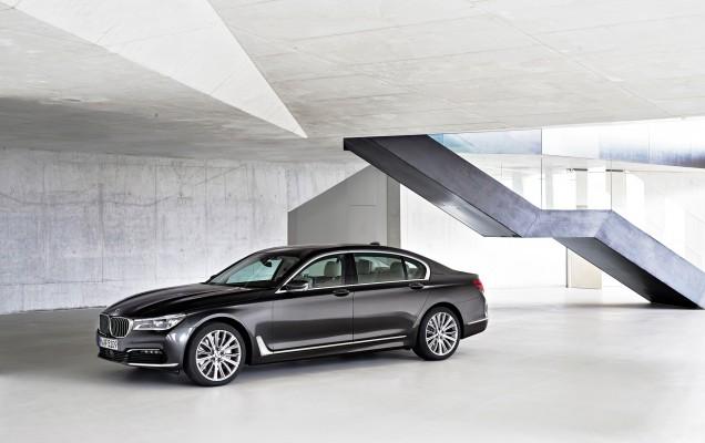 Noul BMW Seria 7 2016 (20)