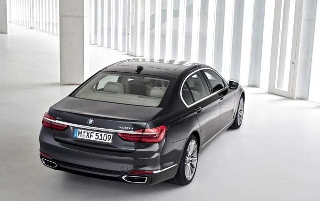 Noul BMW Seria 7 2016 (22)