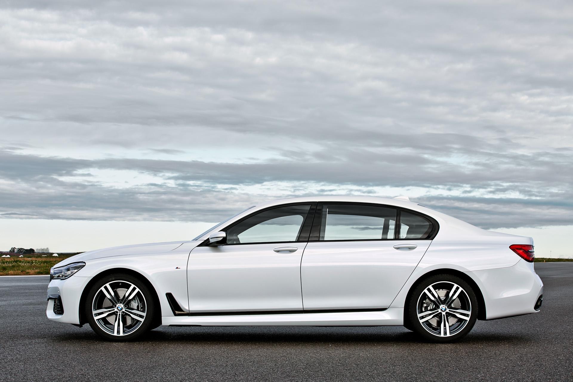 Noul BMW Seria 7 2016 (46) - AUTO BILD