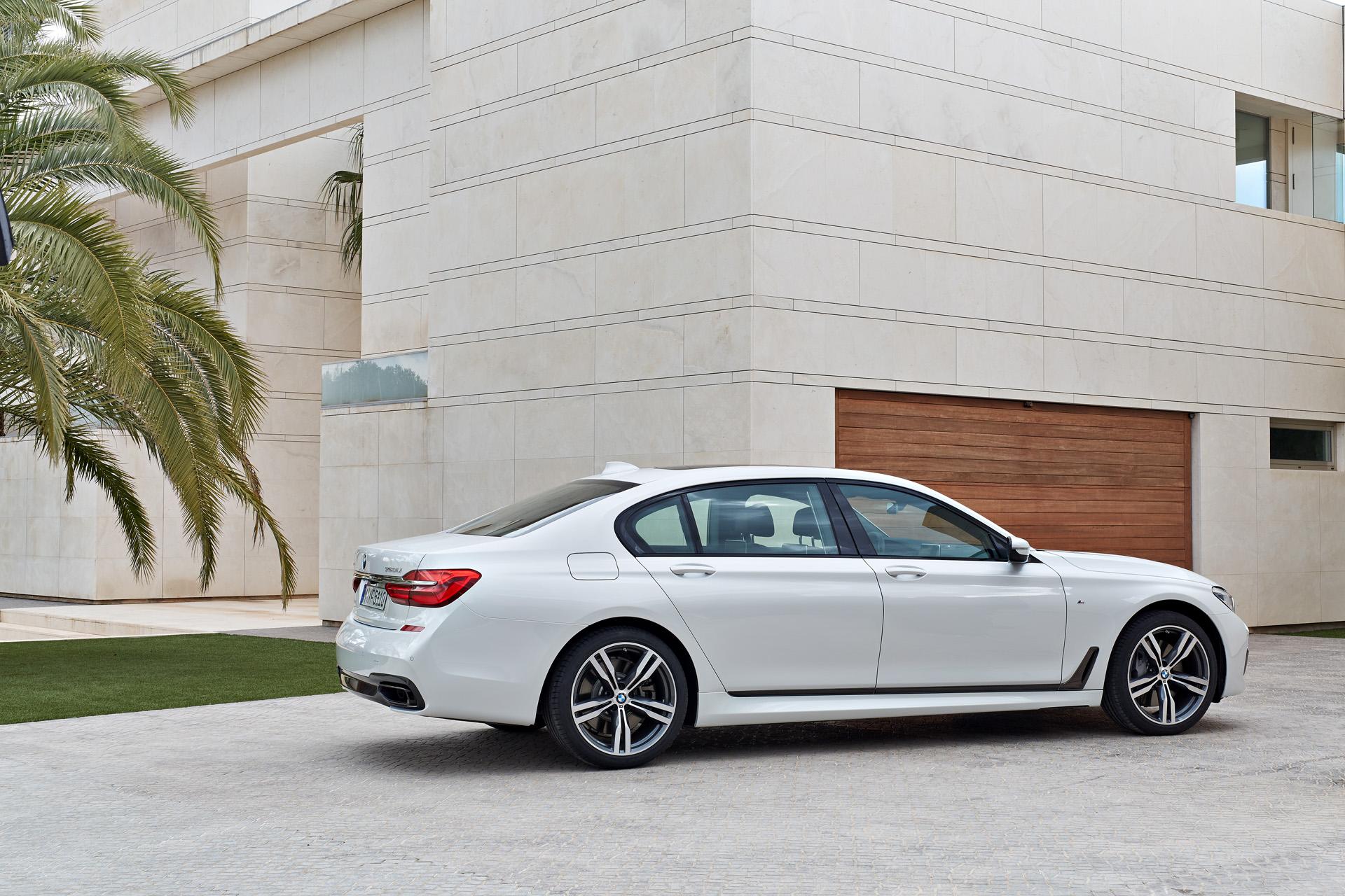 Noul BMW Seria 7 2016 (50) - AUTO BILD