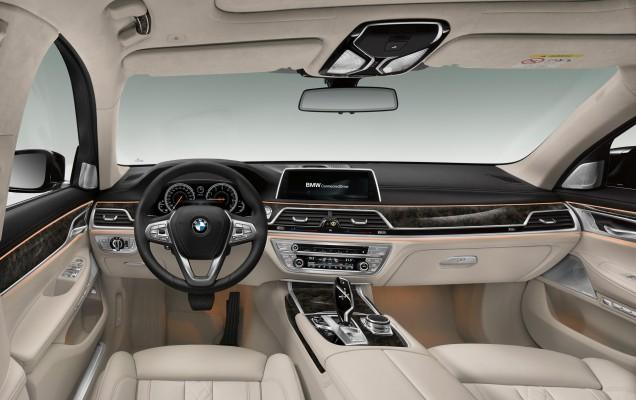 Noul BMW Seria 7 2016 (54)