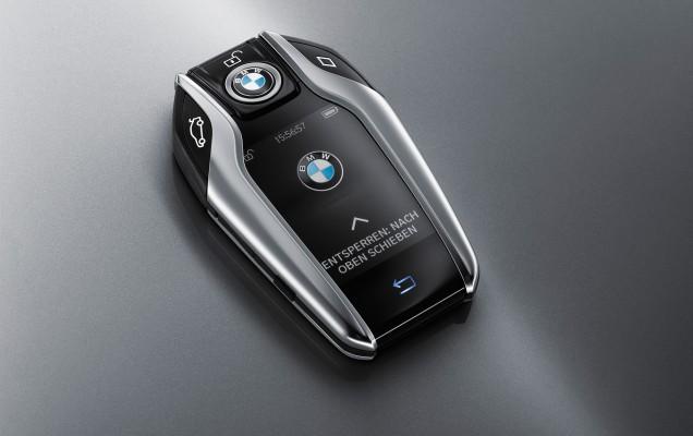 Noul BMW Seria 7 2016 (63)