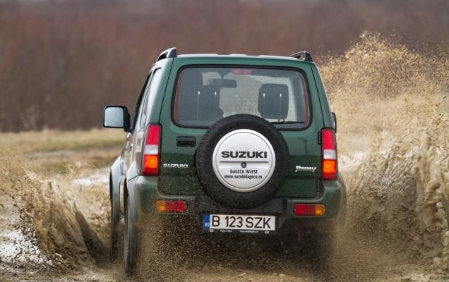 Test Suzuki Jimny (4)