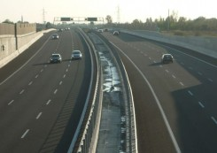 autostrada bucuresti - constanta