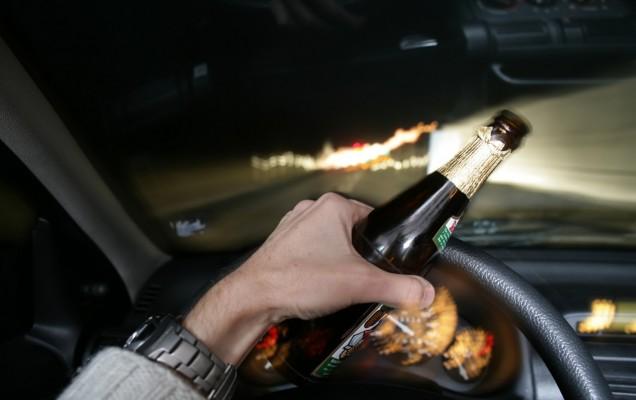 Alcoolul la volan