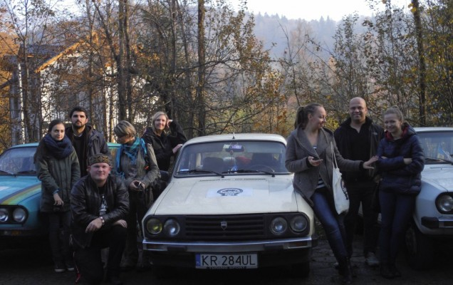 Dacia Drum Bun (5)