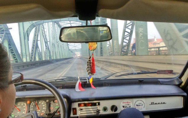 Dacia Drum Bun (6)