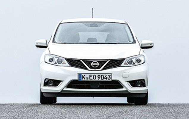 Nissan Piulsar 1.5 dCi