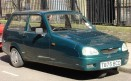 Reliant_Robin_Green