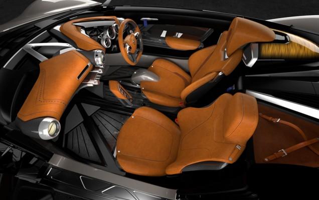 YamahaSports Ride Concept Salonul Auto de la Tokyo (3)
