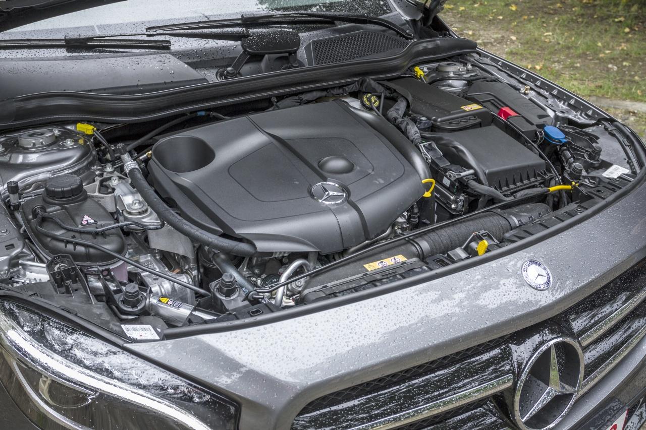 Mercedes-Benz GLA 200 CDI 4MATIC - AUTO BILD